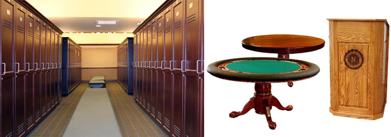 country club furniture photo graphic
