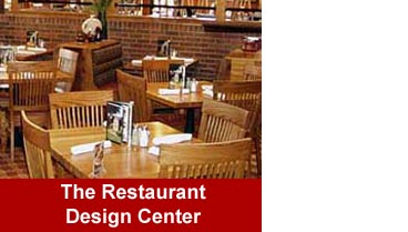 restaurant furniture logo